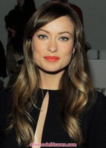 50 besten Frisuren für ovale Gesichtersformen