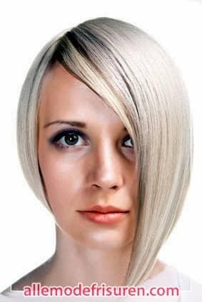 Asymmetrische Haarschnitte Alle Mode Frisuren
