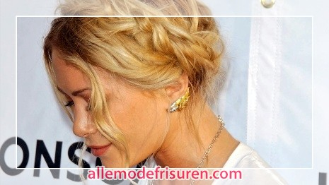 Dirndl Frisuren 2019 Archive Alle Mode Frisuren