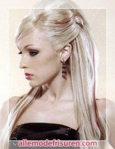 Einfache Frisuren Zum Selber Machen Fur Lange Haare
