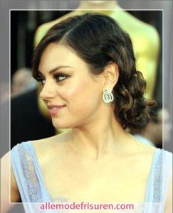 Elegante Frisuren für besondere Anlässe