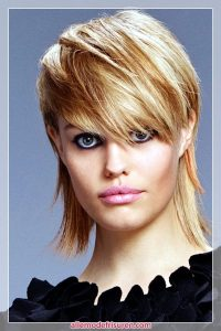 Frisuren 2016 Kurzhaarschnitt kurze Haare Trends