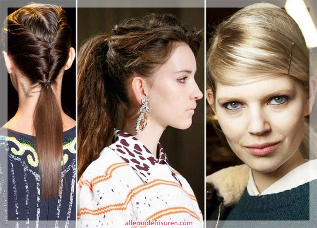 Herbst Winter 2016 Frisuren Trends 1024x737 - Frisuren Herbst Winter 2018