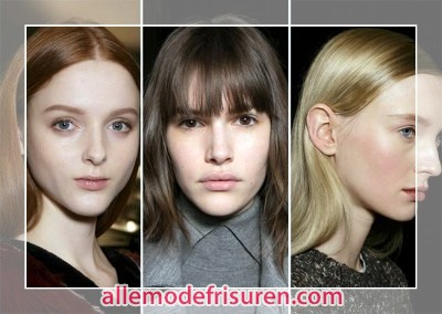 Herbst Winter Frisuren 1 - Frisuren Herbst Winter 2018