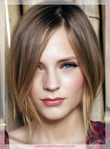 Lovely Hairstyles for Thin Haar 2016 2017