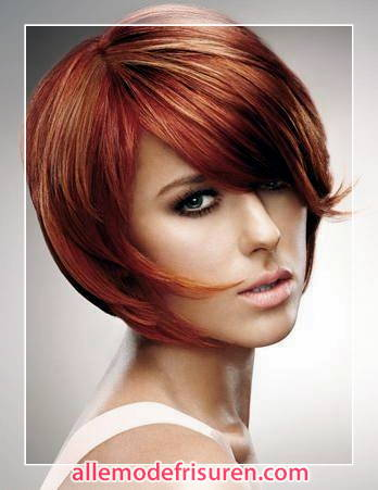 Frisuren Herbst Winter Frauen 2016 2017 - Herbst Winter Frisuren 2018