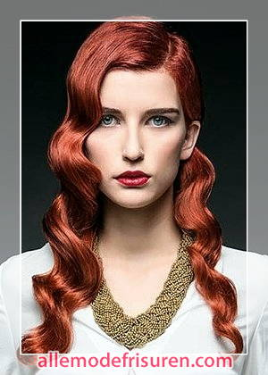 Herbst Winter für Frisuren 2016 2017 - Herbst Winter Frisuren 2018
