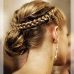 Hochzeit Frisuren 2017 Modelle