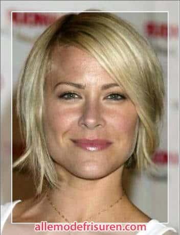 Medium Frisuren für Frauen über 40