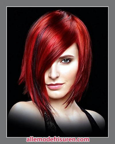 Stilvollen frisuren herbst ideen 2016 2017 - Herbst Winter Frisuren 2018
