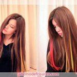 Wholesale 2017 Frauen lange Haar