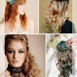 20er frisur haarband