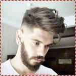 Frisuren Männer kurz