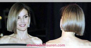 Kurz Asymmetrische Haarschnitte 2017