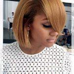 Kurz Haarschnitte