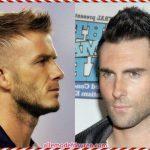 Männer unterschritten Frisuren 2017