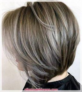 Mittellange Frisuren Haarschnitt 2017