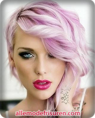 Coole Frisuren Frauen Alle Mode Frisuren