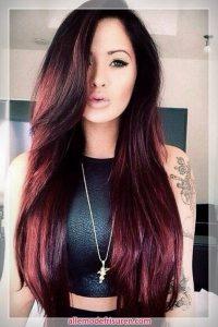 Haarfarbe 2017 200x300 - Haar Tipps für Frauen
