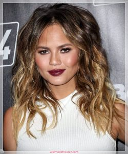 Haarfarbe Trends Alle Mode Frisuren