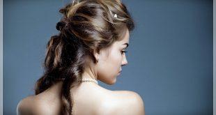 Henna Frisur