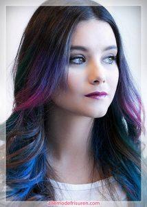 neue Haarfarbe 214x300 - Haar Tipps für Frauen