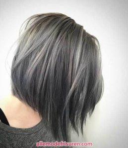 kurze haare farben pinterest 7