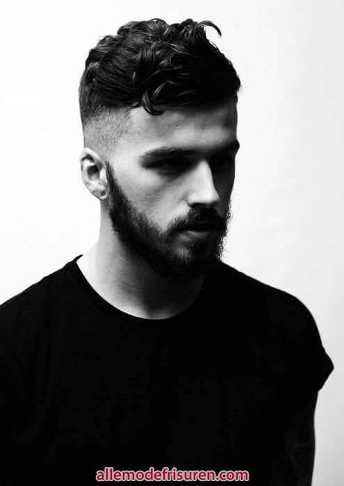kurze lockige haarschnitte maennlich 11 - Kurze lockige Haarschnitte männlich
