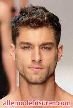 kurze lockige haarschnitte maennlich 2 - Kurze lockige Haarschnitte männlich