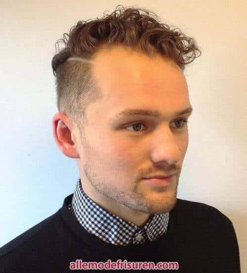 kurze lockige haarschnitte maennlich 6 - Kurze lockige Haarschnitte männlich