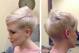 kurze pixie haarschnitte fuer feine duenne haare 2