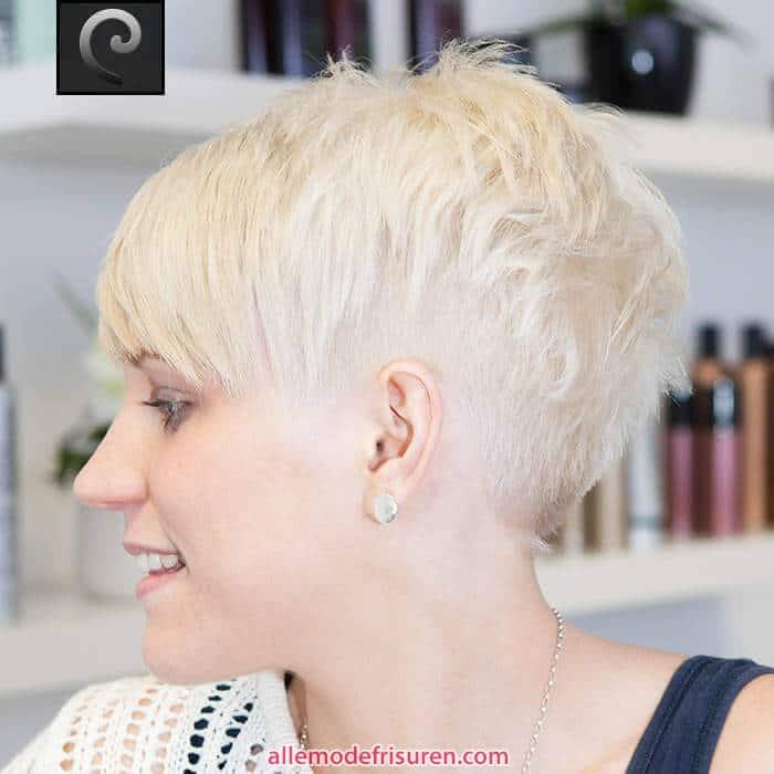 kurze pixie haarschnitte fuer feine duenne haare 8 - Kurze Pixie Haarschnitte für feine dünne Haare
