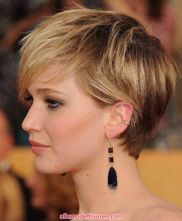 top 30 kurze frisuren prominente 10 - Top 30 kurze Frisuren Prominente