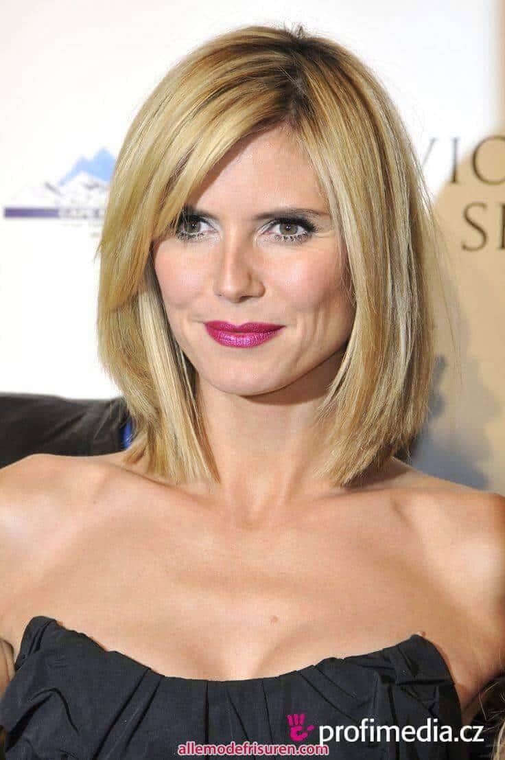 top 30 kurze frisuren prominente 5 - Top 30 kurze Frisuren Prominente