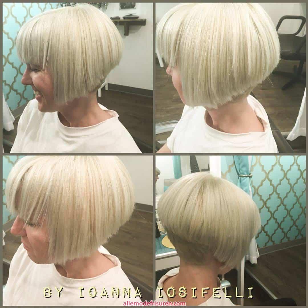 kurze bob haarschnitte 5 - Kurze Bob Haarschnitte