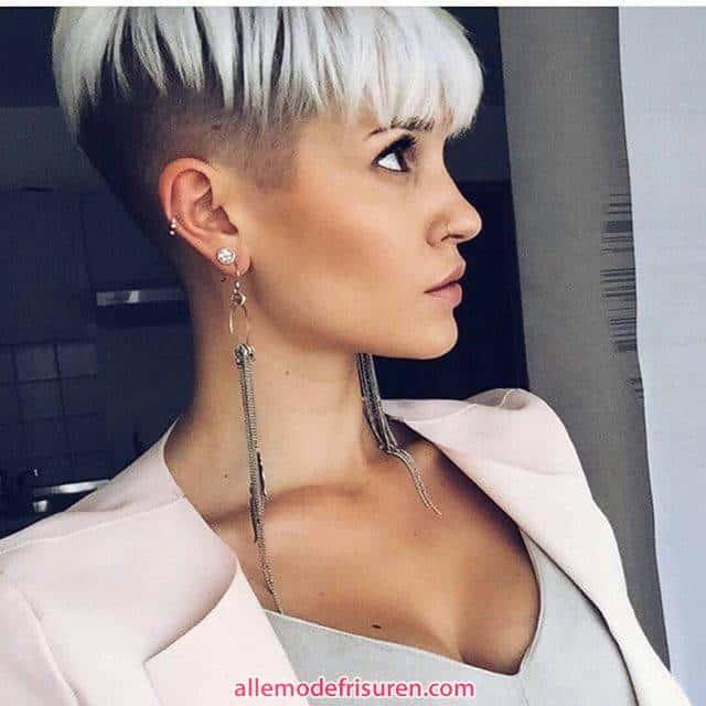 kurze haare farben 2017 7 - Kurze Haare Farben 2018