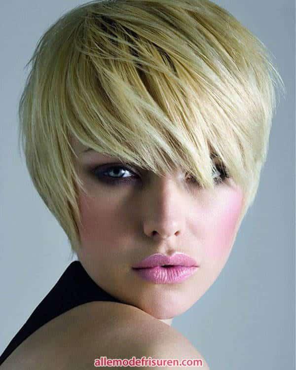 kurze haarschnitte interessante styles fuer frauen 1 - Kurze Haarschnitte-Interessante Styles für Männer oder Frauen
