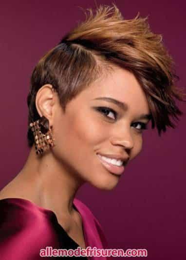 kurze haarschnitte interessante styles fuer frauen 3 - Kurze Haarschnitte-Interessante Styles für Männer oder Frauen