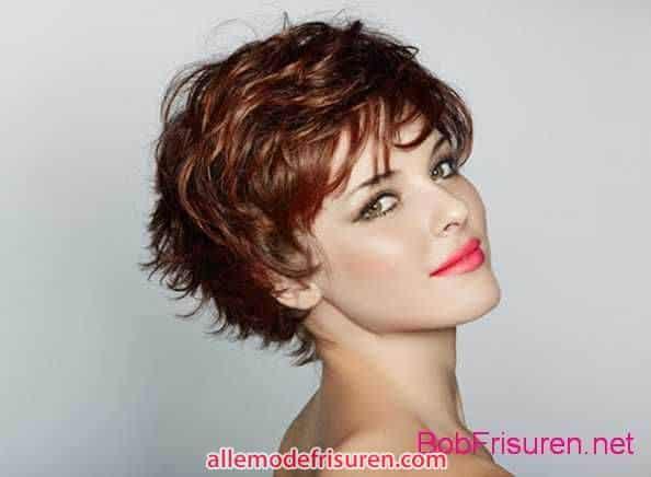 kurze haarschnitte interessante styles fuer frauen 4 - Kurze Haarschnitte-Interessante Styles für Männer oder Frauen