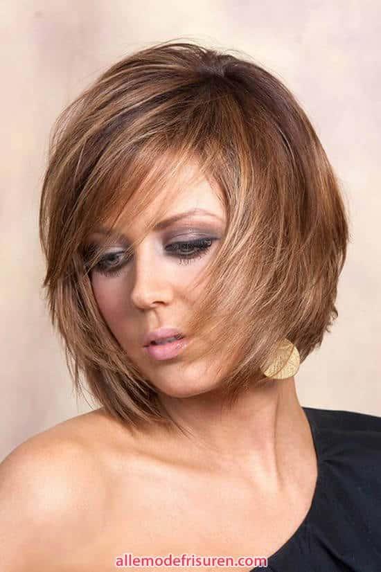kurze haarschnitte interessante styles fuer frauen 9 - Kurze Haarschnitte-Interessante Styles für Männer oder Frauen