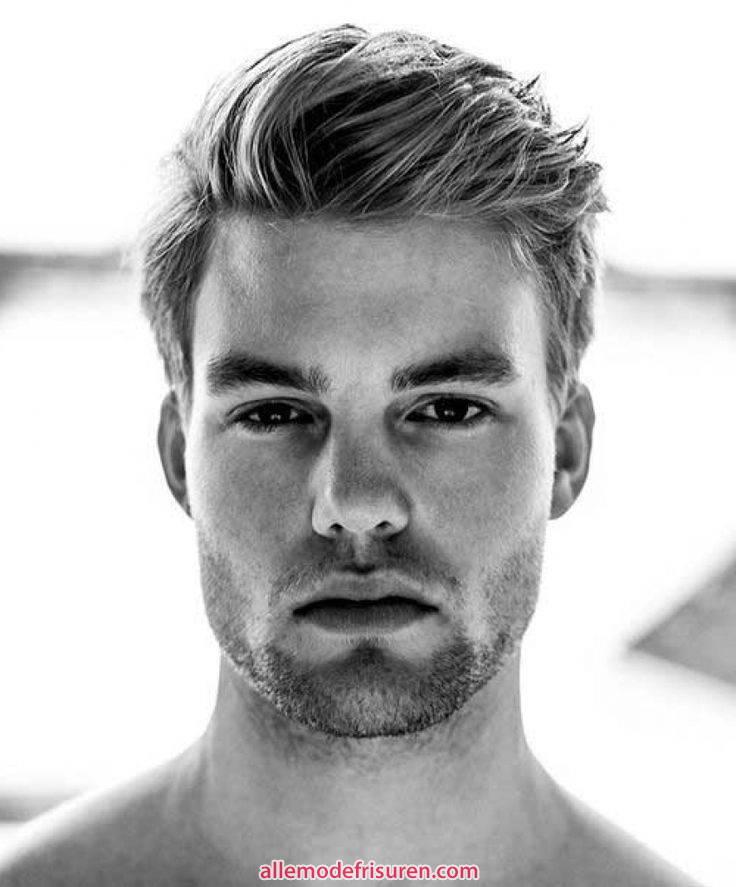 kurze haarschnitte interessante styles fuer maenner 4 - Kurze Haarschnitte-Interessante Styles für Männer oder Frauen