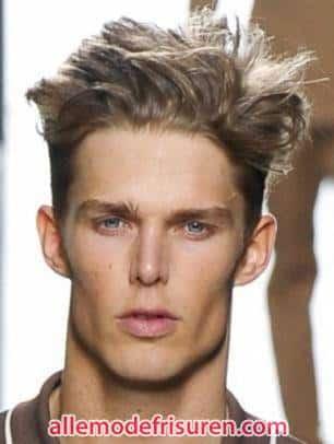 kurze haarschnitte interessante styles fuer maenner 6 - Kurze Haarschnitte-Interessante Styles für Männer oder Frauen