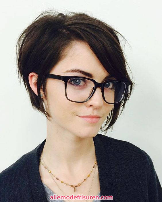 3 modell a - Praktische und Hübsche Bob-Frisuren