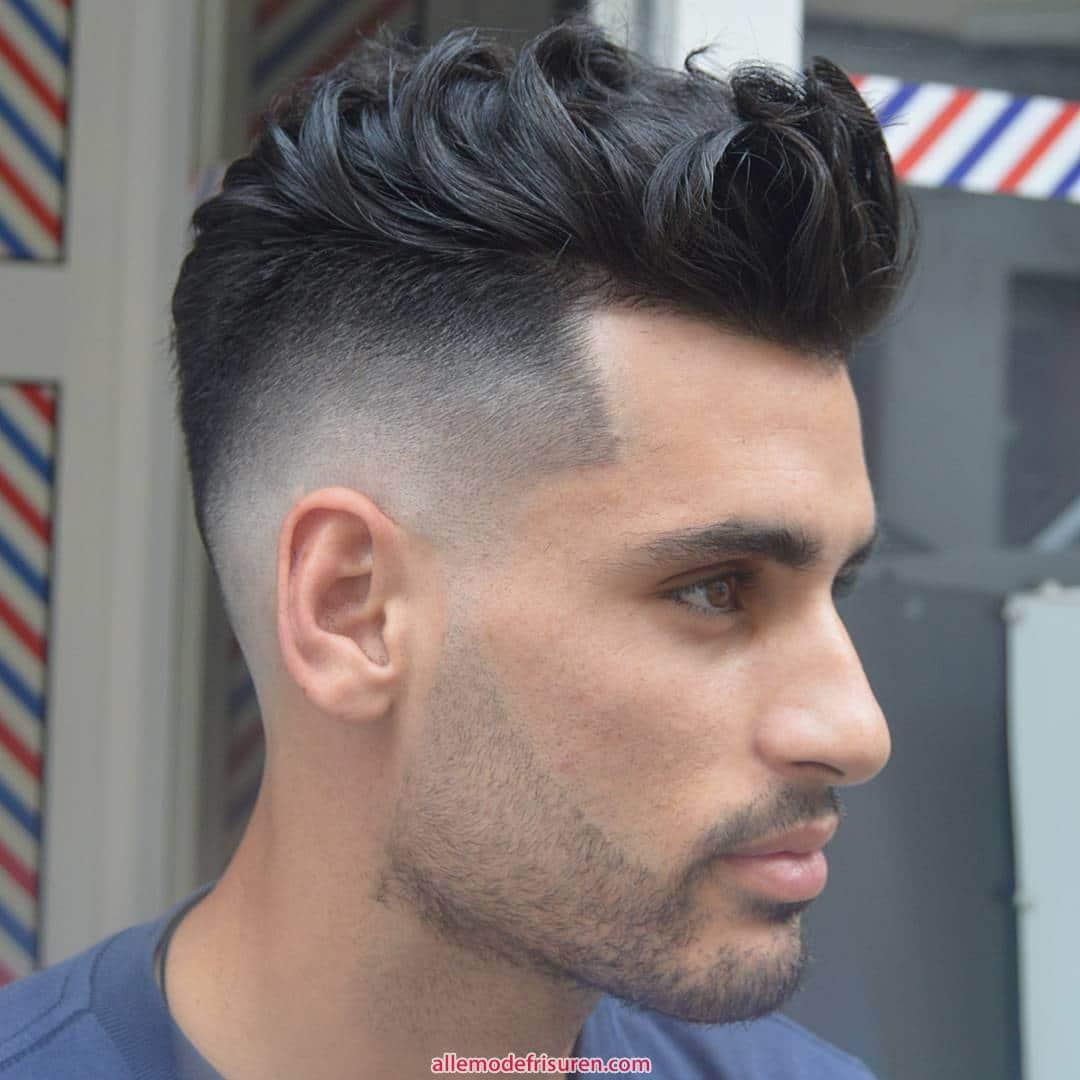 im jahr 2018 frisuren fuer maenner 10 - Im Jahr 2018 Frisuren für Männer