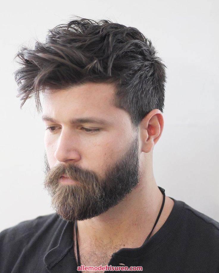 im jahr 2018 frisuren fuer maenner 17 - Im Jahr 2018 Frisuren für Männer