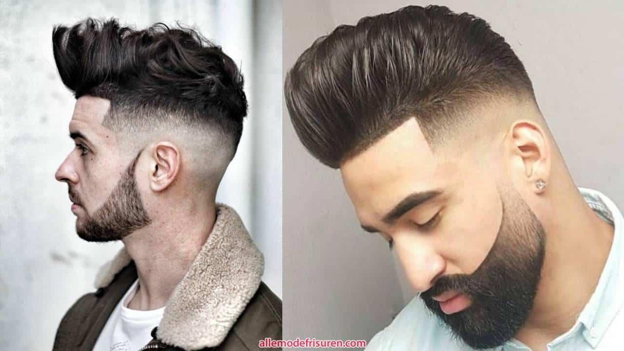 im jahr 2018 frisuren fuer maenner 6 - Im Jahr 2018 Frisuren für Männer