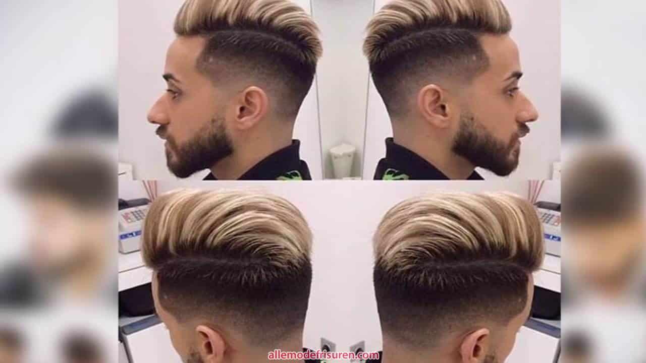 im jahr 2018 frisuren fuer maenner 7 - Im Jahr 2018 Frisuren für Männer