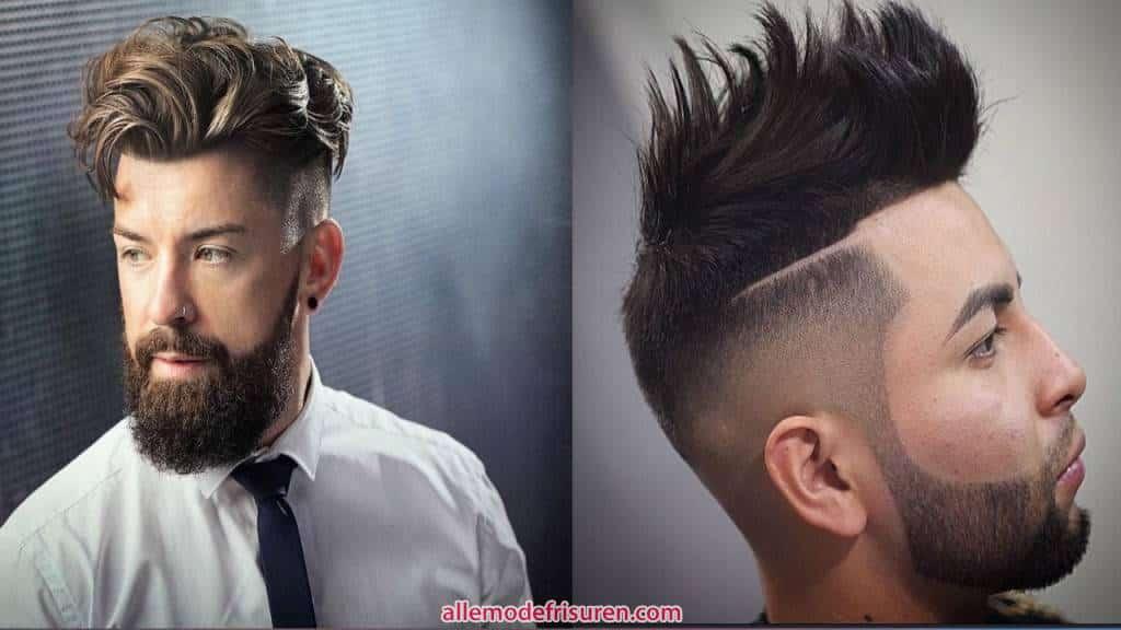 im jahr 2018 frisuren fuer maenner 9 - Im Jahr 2018 Frisuren für Männer