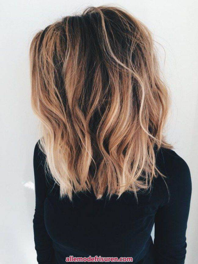 kurze haare farben verpassen fuer diesen sommer 16 - Kurze Haare Farben Verpassen Für Diesen Sommer