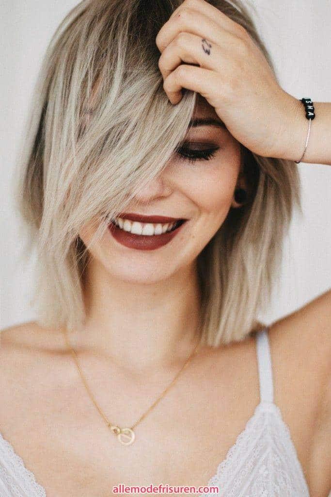 kurze haare farben verpassen fuer diesen sommer 3 - Kurze Haare Farben Verpassen Für Diesen Sommer